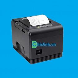 Hướng dẫn cài đặt driver phần mềm cho máy in hóa đơn Apos 220