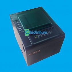 Hướng dẫn cài đặt phần mềm driver cho máy in hóa đơn Antech A80IIL