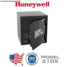 Két sắt  Honeywell 2105 giá rẻ