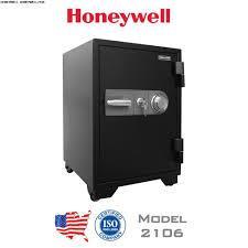 Két sắt  Honeywell 2106 giá rẻ