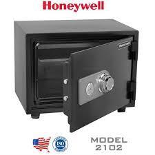Két sắt Honeywell 2102 giá rẻ