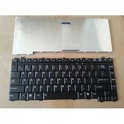 Key Toshiba A200 A205/M200 Black