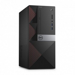 Máy tính để bàn Dell Vostro 3650MT- G3900/ 4Gb/ 500Gb