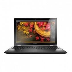 Máy tính xách tay Lenovo Yoga 500 80N600A4VN i3 5020U/4/500/Win 10 (Black)- Màn hình cảm ứng, Full HD. Xoay gập 360 độ