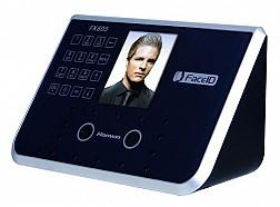 Máy chấm công nhận dạng khuôn mặt FACE ID-FK605