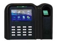 Máy chấm công vân tay + thẻ cảm ứng 6868 / WSE-7200