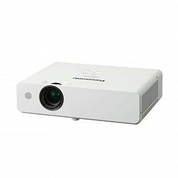 Máy chiếu đa phương tiện công nghệ LCD Panasonic PT-LW362