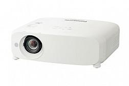 Máy chiếu đa phương tiện công nghệ LCD Panasonic PT-VX600