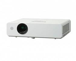 Máy chiếu đa phương tiện công nghệ Panasonic LCD PT-LW362