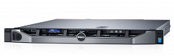 Máy chủ Dell PowerEdge R630 - 1x E5-2609v3 RAM 8GB H730 2.5