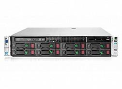 Máy chủ HP ProLiant DL380p Gen8- E5-2609v2