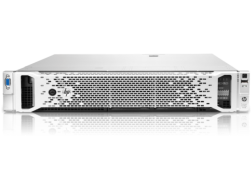 Máy chủ HP ProLiant DL380p Gen8 E5-2630v2 1P 16GB-R P420i/1GB FBWC 460W PS Server 704559-371