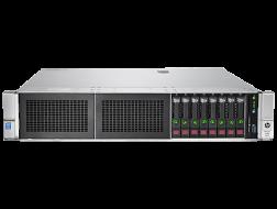 Máy chủ HP ProLiant DL380p Gen9 E5-2620v3