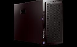 Máy chủ IBM System x 3500M5- 5464B2A