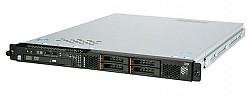 Máy chủ IBM System X3250 M4 - 2583F2A RACK 1U