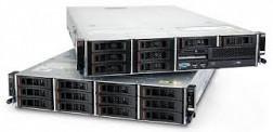 Máy chủ IBM System X3630 M4 (7158-B5A)