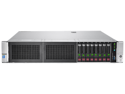 Máy chủ server HP ProLiant DL380 Gen9 E5-2620v3 (752687-B21