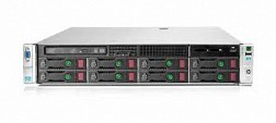 Máy chủ server HP ProLiant DL380p gen8 E5-2620v2 665553-B21