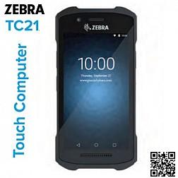Máy đọc mã vạch Zebra TC21 - TC210K-01B212-A6
