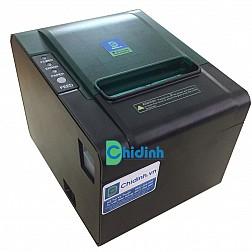 Máy in hóa đơn Chipos PRP085USE -2018 Cổng USB