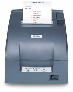 Máy in hóa đơn Epson Printer TM-U220 PD