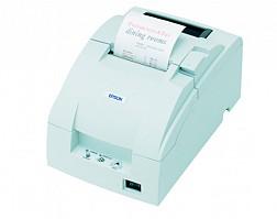 Máy in hóa đơn Epson Printer TM-U220PB