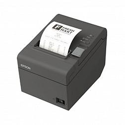 Máy in hoá đơn Epson TM T82 (Cổng kết nối USB+LAN)