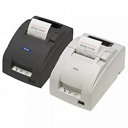 Máy in hoá đơn Epson TM-U220 PA