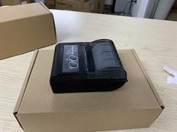 Máy in hóa đơn không dây Chipos CP500