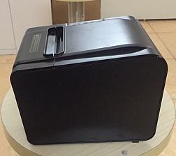 Máy in hóa đơn Rongta RP326U Siêu bền đầu in Saiko