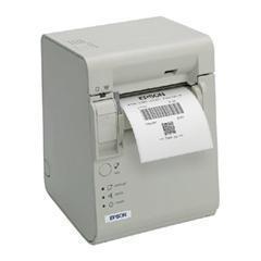 Máy in hóa đơn siêu thị EPSON TM L90