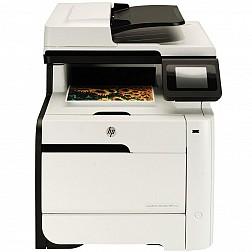 Máy in laser màu đa chức năng HP 300 Color MFP M375nw-CE903A
