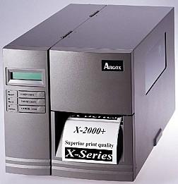 Máy in mã vạch Argox X-2000VA