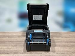Máy in mã vạch Gprinter GP-1524T - 203dpi ( USB)