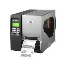 Máy in mã vạch TSC TTP-346M