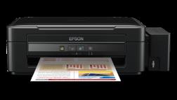 Máy in phun màu đa chức năng Epson L360