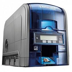Máy in thẻ nhựa DataCard SD260