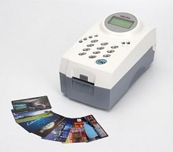 Máy in thẻ tích tiền thưởng Bonus Card TP-3700