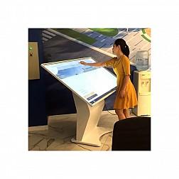 Máy Kiosk tra cứu thông tin ComQ Q-KIOSK 6585TMT P80QR