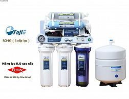 Máy lọc nước FujiE RO-06 giá rẻ
