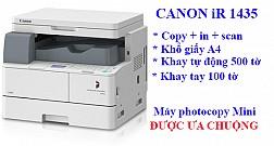 Máy Photocopy Canon imageRunner - 1435