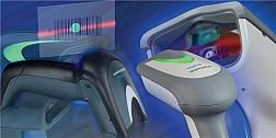 Máy quét mã vạch cầm tay Gryphon™ I GD4100
