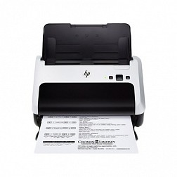 Máy Scan HP Scanjet 3000 s2 Sheet-feed Scanner (L2737A)