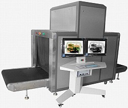 Máy Xray Soi Hành Lý XJ8065HP
