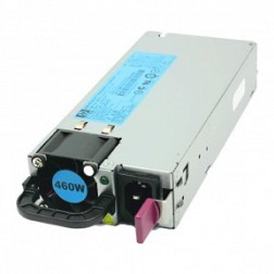 Nguồn server HP 460W CS Gold Ht Plg Pwr Supply Kit 503296-B21