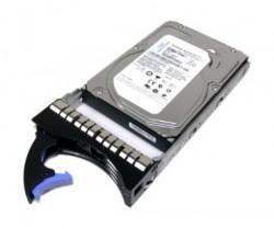 Ổ cứng máy chủ IBM 300GB 2.5in SFF Slim-HS 10K 6Gbps SAS HDD - 42D0637
