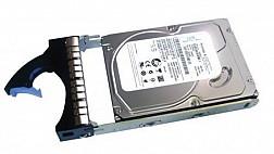 Ổ cứng máy chủ IBM 500GB 2.5in SFF Slim-HS 7.2K 6Gbps NL SAS HDD 42D0707