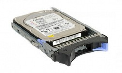 Ổ cứng server HP 2TB 6G SAS 7.2K 3.5in HDD (652757-B21