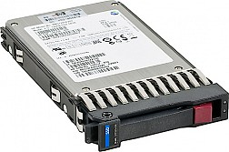Ổ cứng server HP 3TB 6G SAS 7.2K 3.5in HDD (652766-B21)
