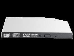 Ổ đĩa quang HP Slim 12.7mm SATA DVD-RW (481043-B21)